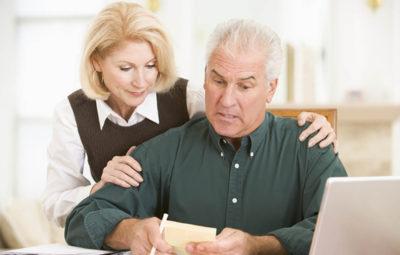 как рассчитать пенсию за выслугу лет