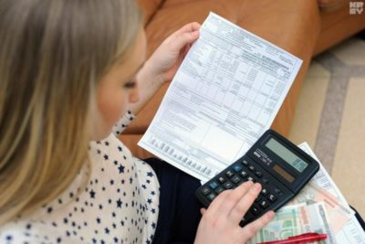 почему не выплачивают компенсацию за коммунальные услуги