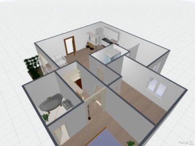 как оформить перепланировку квартиры самостоятельно без проекта
