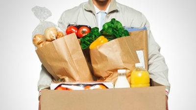 доставка продуктов как бизнес